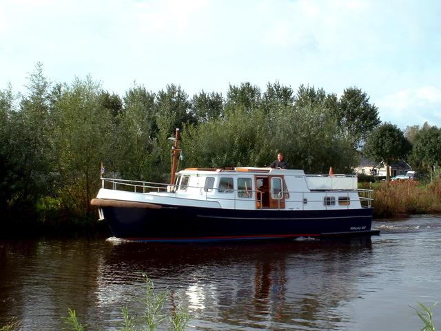 Hausboot mieten