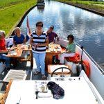 Bootsverleih Niederlande