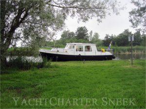 Schiff mieten holland urlaub