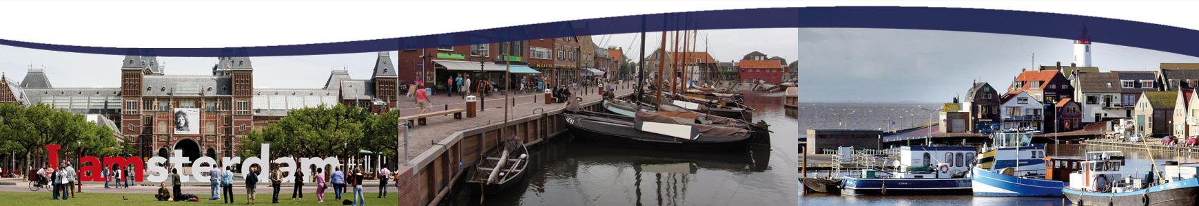 Booverhuur Amsterdam