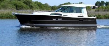 Luxe Motorboot huren